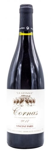 2017 V. Paris Cornas La Geynale 750ml