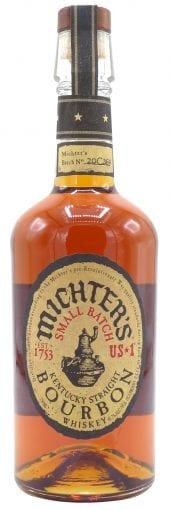 Michter's Bourbon Whiskey Small Batch, US*1 750ml